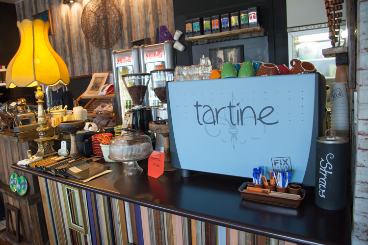 Tartine: Kid-Friendly Cafes, Mascot, #Sydney via christineknight.me