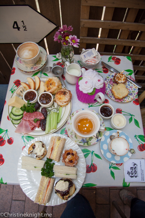 Tea Cosy: Sydney's Best Afternoon Teas #restaurants #Sydney via christineknight.me