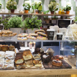 The Vogue Cafe, Macquarie Centre: Kid-Friendly Cafes, Sydney