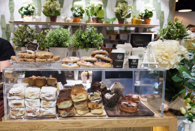 The Vogue Cafe, #Sydney #kidfriendly via christineknight.me