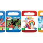 New ABC Kids DVDs + DVD Giveaway