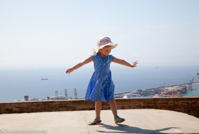 Pros and cons of #travel with #kids via christineknight.me