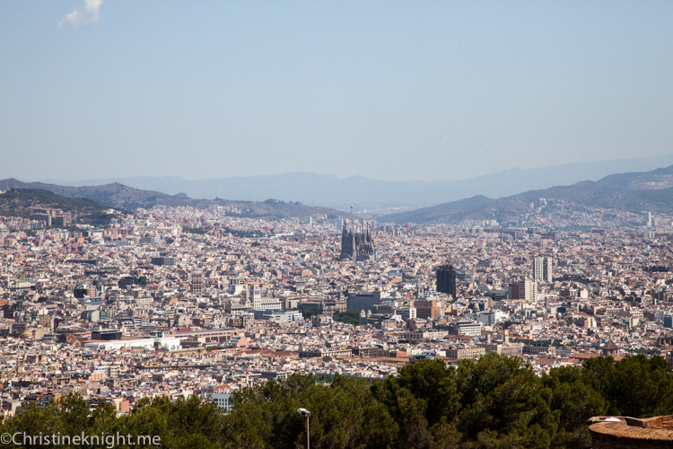 Barcelona dating guide
