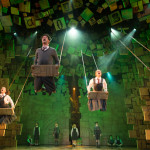 Theatre Review: Matilda The Musical