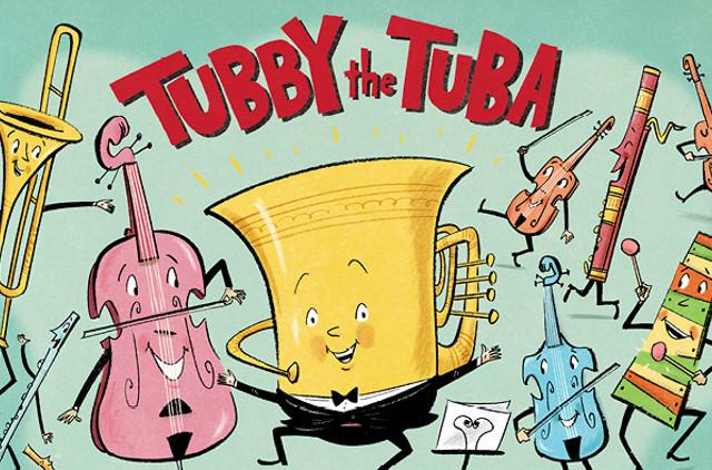 Babies Prom: Tubby the Tuba #SydneyOperaHouse #SydneyKids via christineknight.me