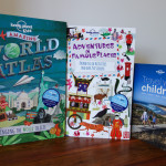 Ready For Adventure! Lonely Planet Kids Book Review