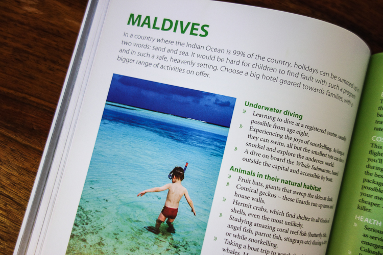 Lonely Planet Kids Books Review via christineknight.me
