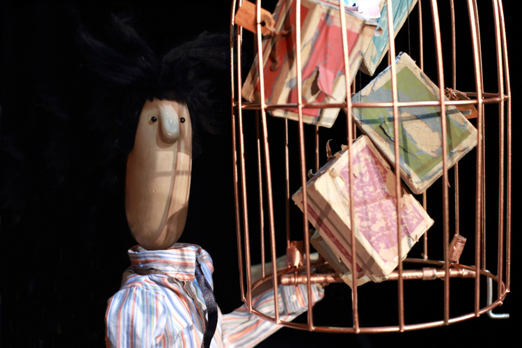 The Secret Lives of Suitcases: Sydney's Best Shows For Kids via christineknight.me