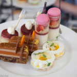 Shangri La Hotel Afternoon Tea: Sydney's Best High Teas