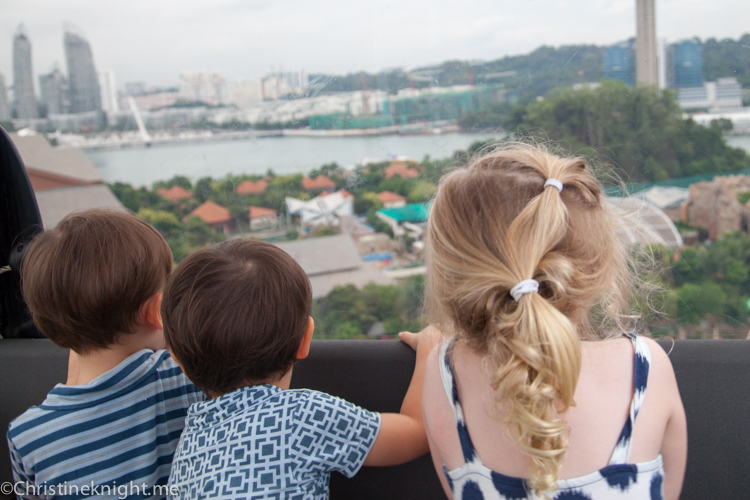 Travel Guide: Singapore With Kids via christineknight.me