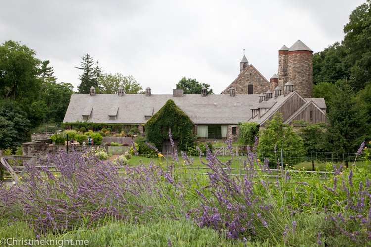 Stone Barns Center #NYC via christineknight.me