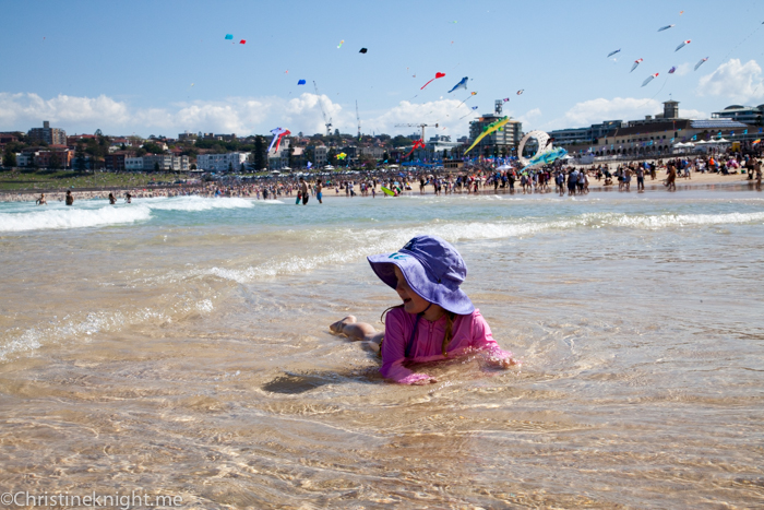 Bondi Beach #Sydney via christineknight.me