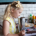 Paradise Road Diner: Bondi's Best Kid-Friendly Cafes