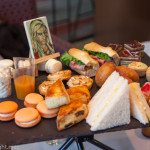 Archibald Inspired High Tea at the Sofitel Sydney Wentworth