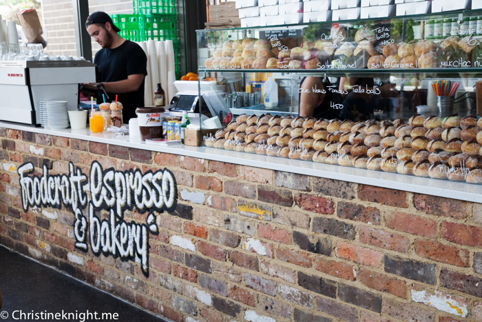 Foodcraft Espresso & Bakery: Sydney's Best Milkshakes & Cafes via christineknight.me