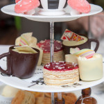 London's Best High Teas: Mad Hatter's Afternoon Tea at the Sanderson Hotel