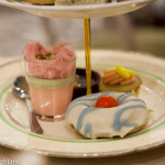 The Tea Salon's Katherine Sabbath High Tea: Sydney's Best Afternoon Teas