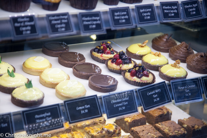 Bake Bar #Sydney via christineknight.me