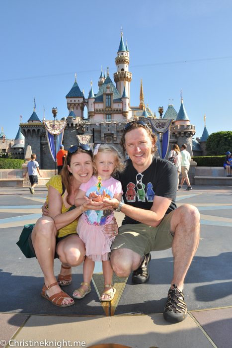 9 Reasons To Take Little Kids To Disneyland via christineknight.me