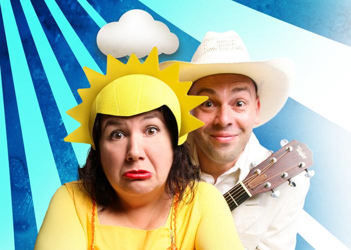 Sydney Festival Family-Friendly Events via christineknight.me