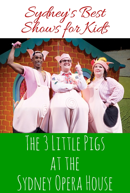 3 Little Pigs via christineknight.me