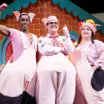 Sydney's Best Shows For Kids: The 3 Little Pigs
