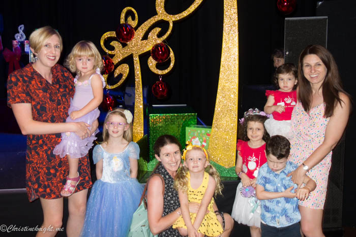 Sydney Opera House Babies Proms