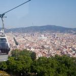 Barcelona: Montjuic Day Trip