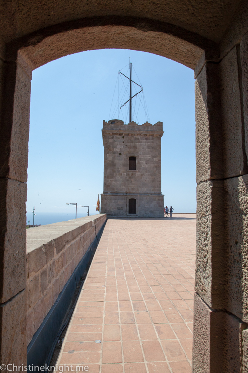 Barcelona: Montjuic Day Trip via christineknight.me