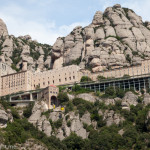 Barcelona: A Day Trip To Montserrat