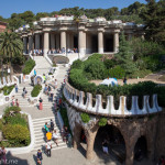 Barcelona: Parc Guell With Kids