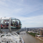 The Best Of London With Kids: London Eye