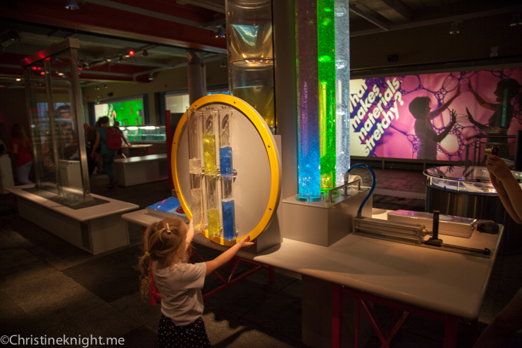 The Best Of London With Kids Science Museum Adventure
