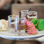 Sheraton On The Park Christmas Edition High Tea