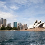 Sydney by Sea: All Aboard the Sydney Ferry