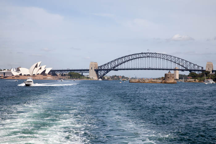 sydney parramatta ferry - photo#14