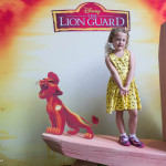 The Lion Guard: Return of the Roar, Australian Premiere
