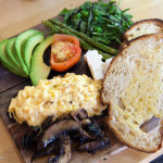 Paper Planes Cafe: Kid-Friendly Cafes, Parramatta, Sydney