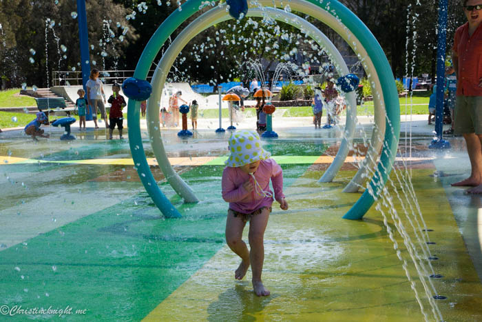 Sydney's Best Playgrounds: James Ruse Reserve Playground ...