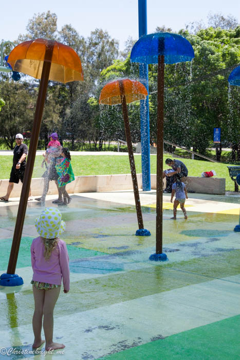 James Ruse Reserve Playground via christineknight.me