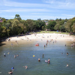 Sydney's Best Beaches For Kids: Parsley Bay