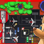 Qantas Joey Playbox App Makes Flying More Fun