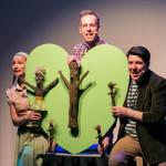 Stick Man: Sydney's Best Shows For Kids