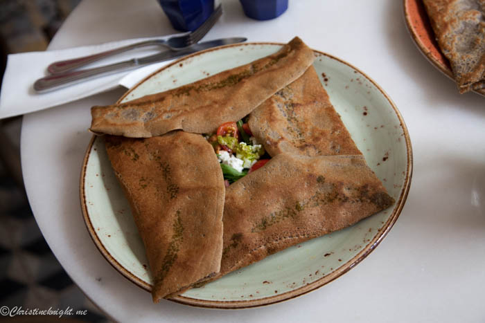 Creperie Suzette via christineknight.me