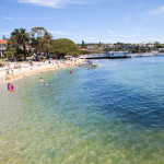Sydney's Best Family Day Trips: Watson's Bay