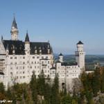 The Best Castles In Europe: Neuschwanstein Castle