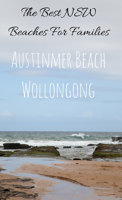 Austinmer Beach: NSW's best beaches for families via christineknight.me