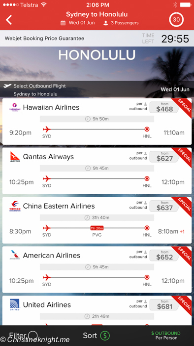 Webjet: The Best Travel Planning Apps via christineknight.me