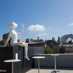 MCA Cafe & Sculpture Terrace: Kid-Friendly Restaurants, Sydney