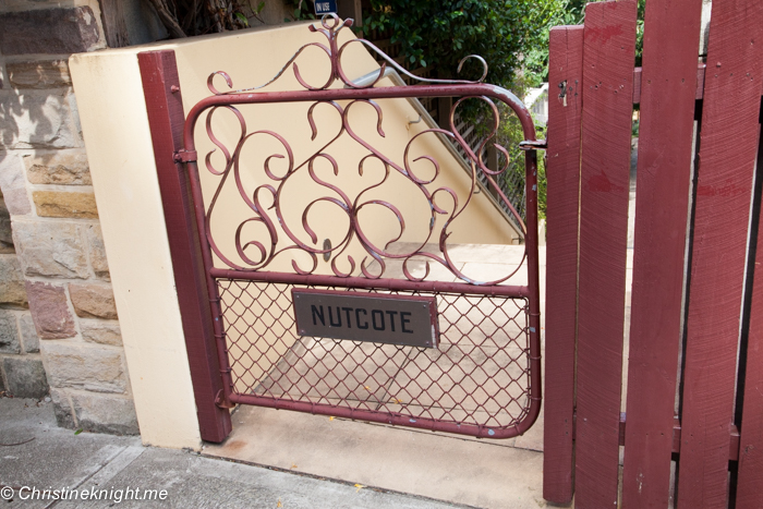 Nutcote: Walking in the footsteps of May Gibbs via christineknight.me